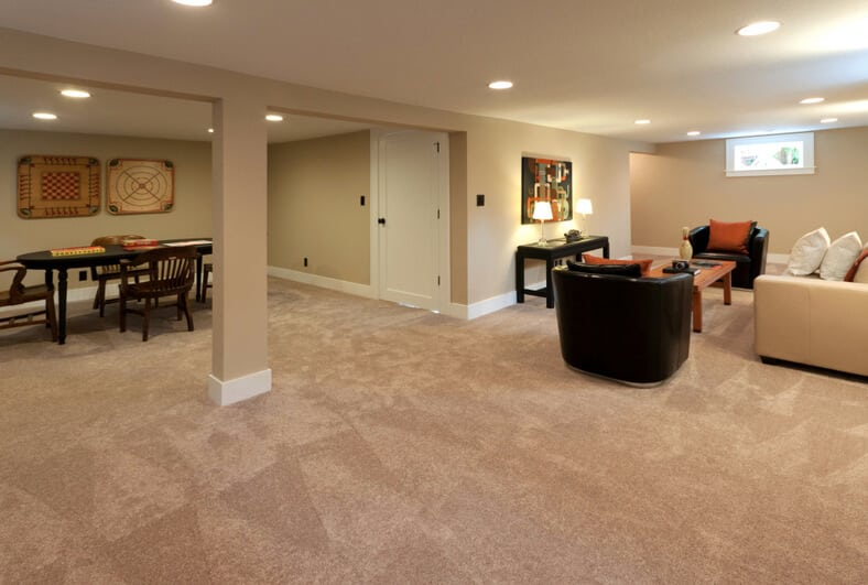 Basement remodeling chicago